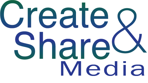 Create and Share logo, click here to go to home page